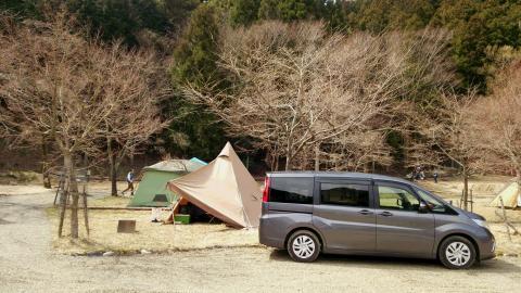 大河原温泉アウトドアヴィレッジ かもしかオートキャンプ場写真10