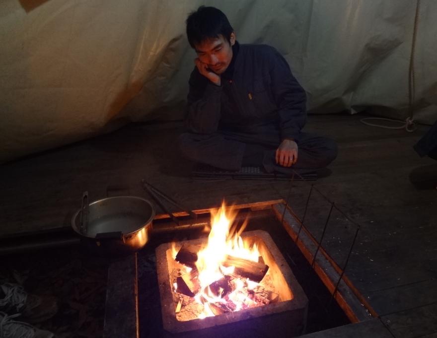アウトドア・ベース犬山キャンプ場写真7
