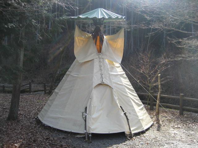 アウトドア・ベース犬山キャンプ場写真6